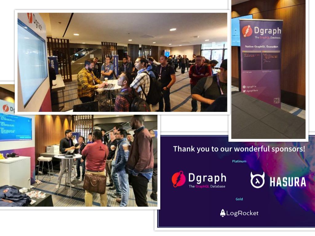 GraphQL Gateway