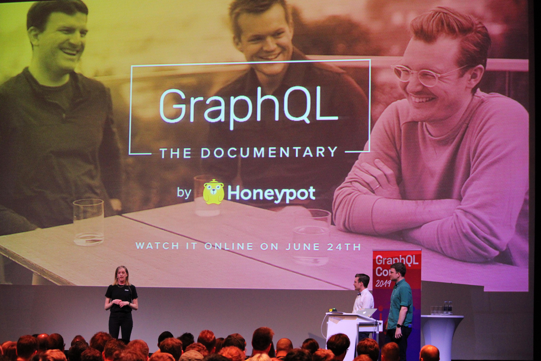 GraphQL documentary